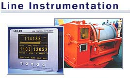 Picture of Industrial Instrumentation Products used with Single Board Computers